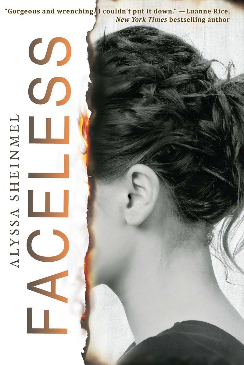 Book Review: Faceless