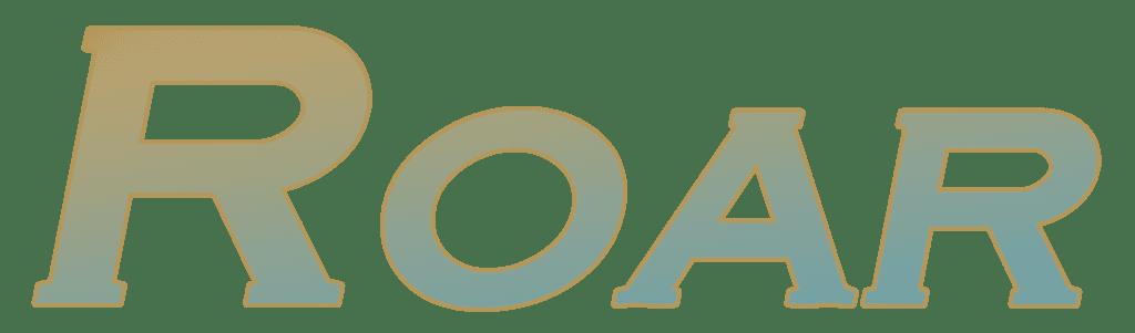 Roar - Transparent