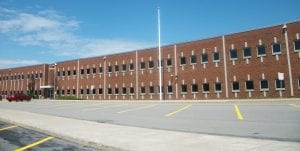 Picture of Sweet Home Middle School