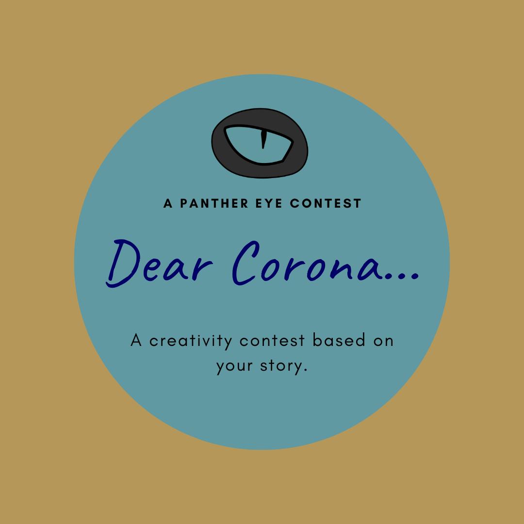 Dear Corona...